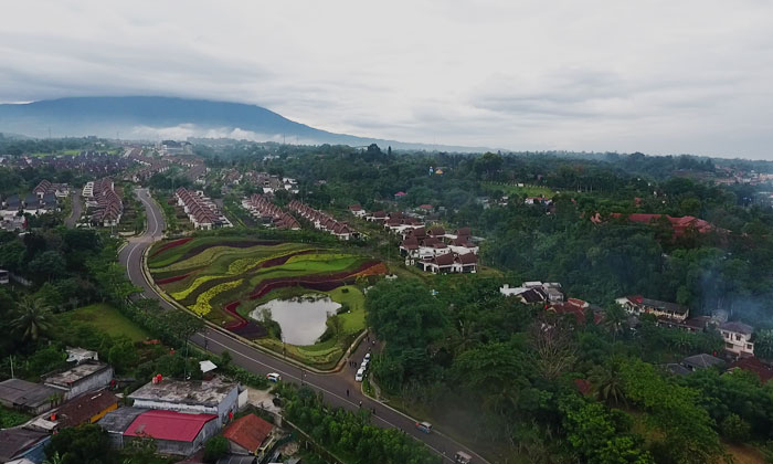 Sewa Drone Bogor Half Day Aerial Photo and Video Bogor Sky