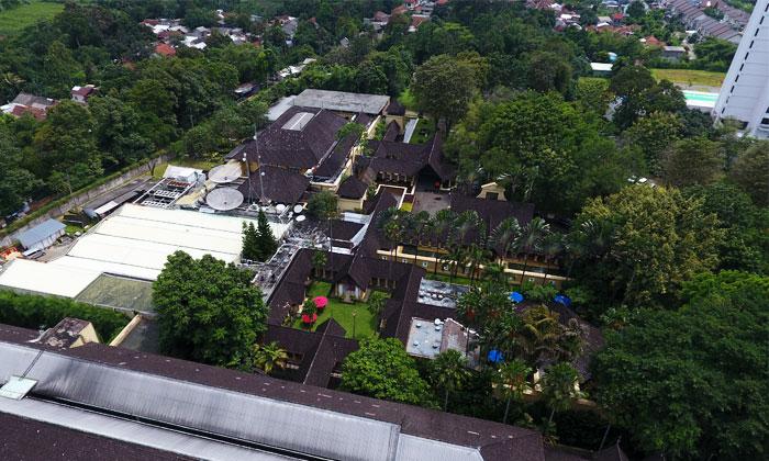 Sewa Drone Bogor Custom Aerial Photo and Video Bogor Sky